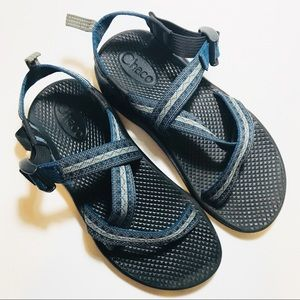 Chaco' Kids Size 4 Summer Sandals Water Shoes